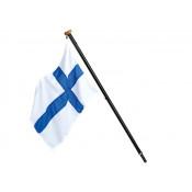 Flaggpoler