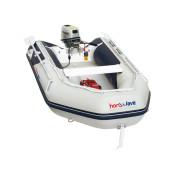 Uppblåsbara båtar & reservdelar