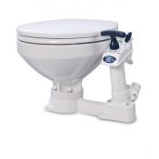 Marina toaletter