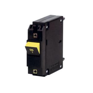 Airpax Flush Vertical Magnetic Circuit Breaker 25 Amp
